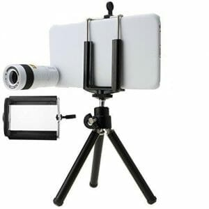 Mobile Holder for Simpex 333 Tripod