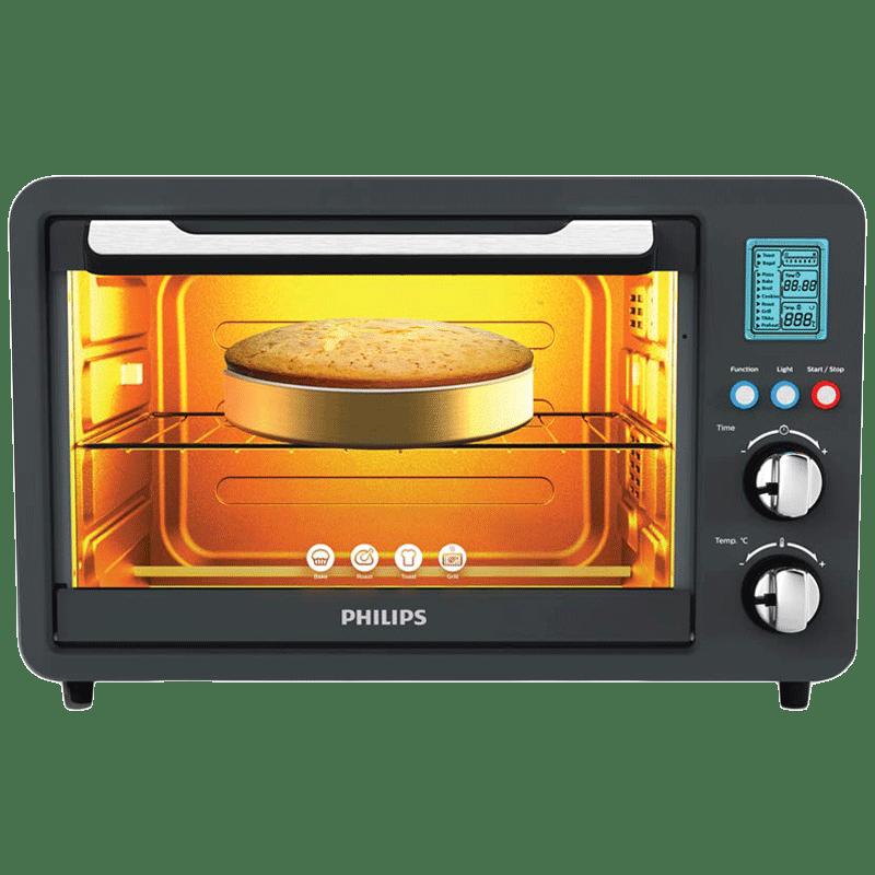OTG Oven