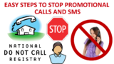 How to Activate DND on Mobile Number in Easy Steps