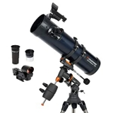 Celestron Telescope 130eq Review