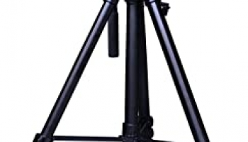 Simpex VCT 888 Tripod Review